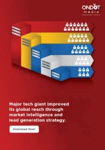 tech giant