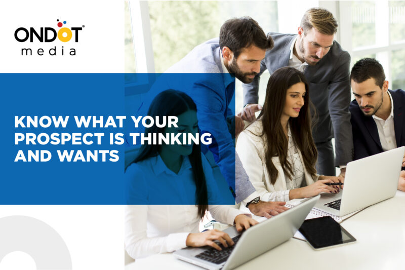 Know What Your Prospect Is Thinking and Wants-01